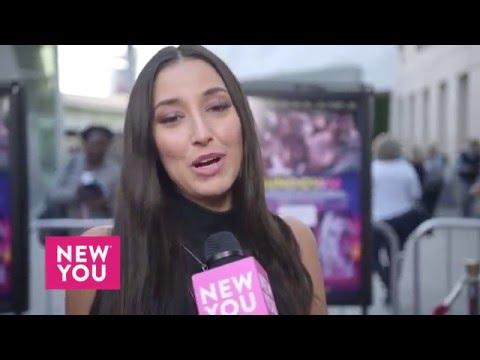 Sofia Sisniega's Beauty Tips with New You