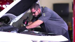 homepage tile video photo for Chevy Owner Center | Chevrolet Certified Service