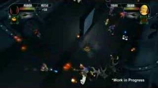 Rocketmen Axis of Evil Trailer - Playstation 3 / XBOX 360