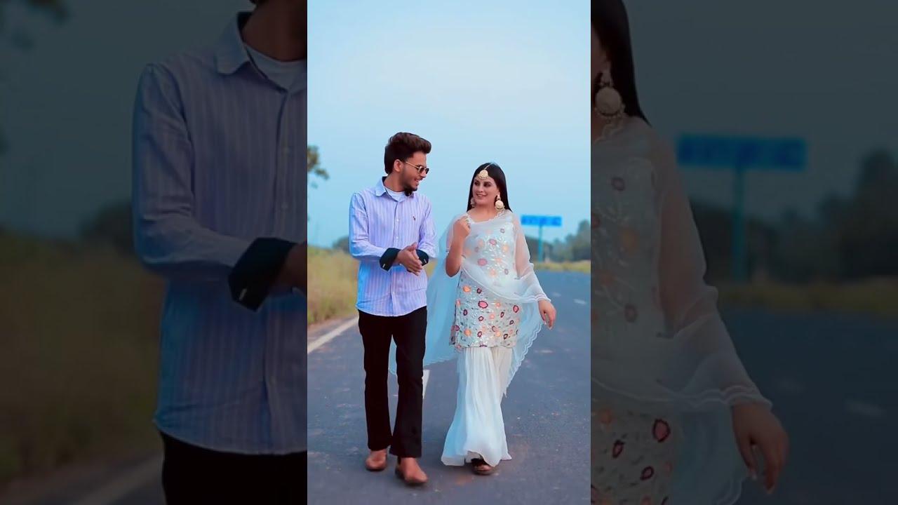 Badami  New Punjabi Songs   Sukh lotey   Sunaina #shorts