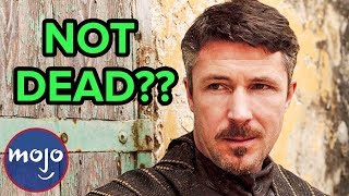 Download Top 10 Craziest Game of Thrones Theories That Might Be True Mp3 and Videos