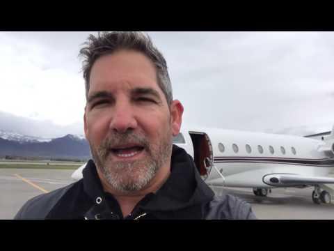 Secrets to Creating Wealth - Grant Cardone