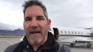 Secrets to Creating Wealth - Grant Cardone