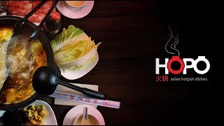 [Foodtrip] HOPO RESTAURANT - HOME OF AFFORDABLE EAT-ALL-YOU-CAN ASIAN HOTPOT!