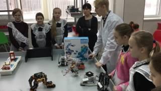 В Саранске открылся детский технопарк(В Саранске открылся детский технопарк., 2017-02-08T12:38:24.000Z)