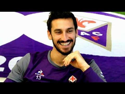 Conmoción en Italia por la repentina muerte del capital de la Fiorentina