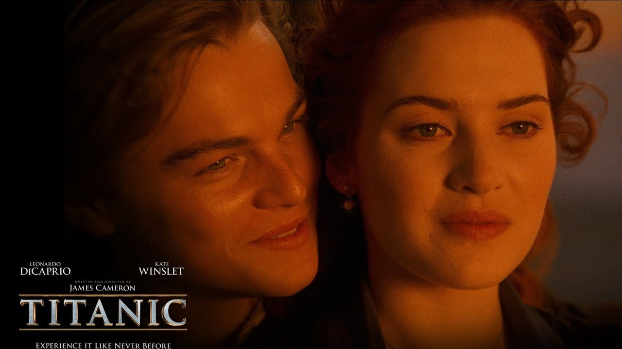 Download TITANIC (1997) Explained In Hindi   Movie Explained In Hindi  Most Inspiring   Bollywood Balaji