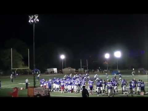 Mike Ragno 2015 Season Highlights Hightstown High School