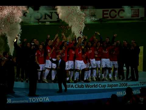 LDU Quito vs. Man Utd 0:1 - Club World Cup final