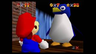 Let's Play Mario 64 Part 3