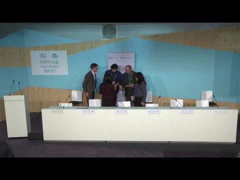 Costa Rica: NDC Accounting of GHG emissions: First-hand experiences from pilot activities