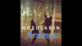 Arzularin Ardinca-Official film 2015 (Azerbaijan film Full izle)