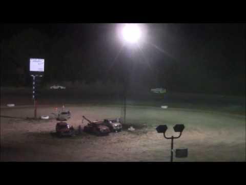 Butler Motor Speedway Street Stock Feature 7/29/17