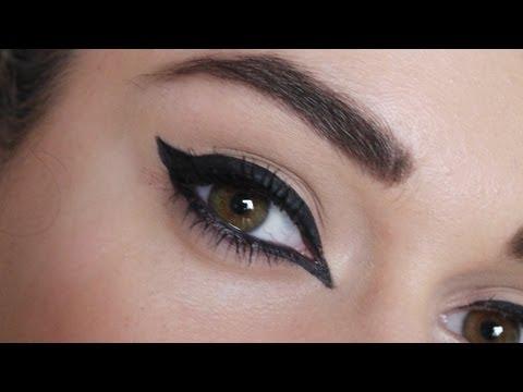 TUTORIAL: 3 Simple Eyeliner Styles