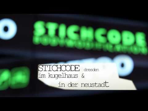 Imagefilm Stichcode Dresden