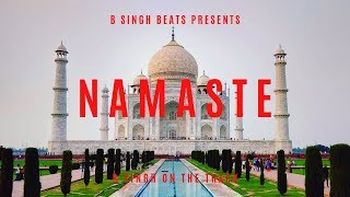 """Namaste"" 