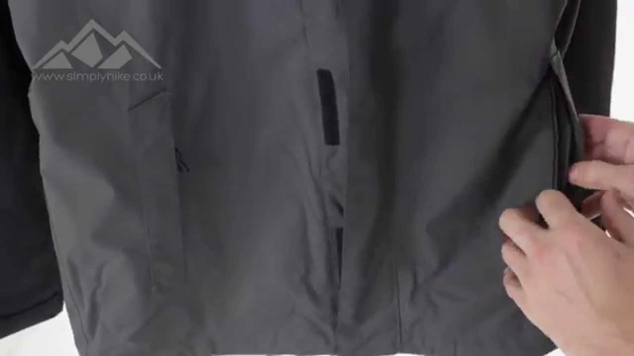 Jack wolfskin zip jacke