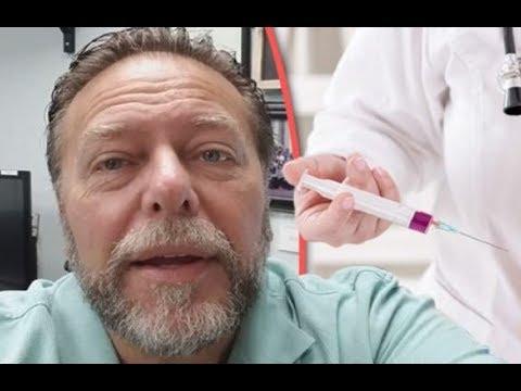1 DOCTEUR CONFIRME QUE LE VACCIN ANTIGRIPPAL A POUR BUT DE PROPAGER LE CANCER !