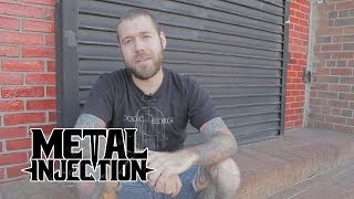 REVOCATION's Dave Davidson Answers 20 Questions | Metal Injection