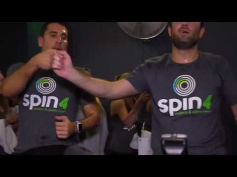 spin4 crohn's & colitis cures hype video- 30 second version