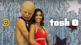 Tosh.0 - The Adventures of Big Ass Baby - Goes to Prom