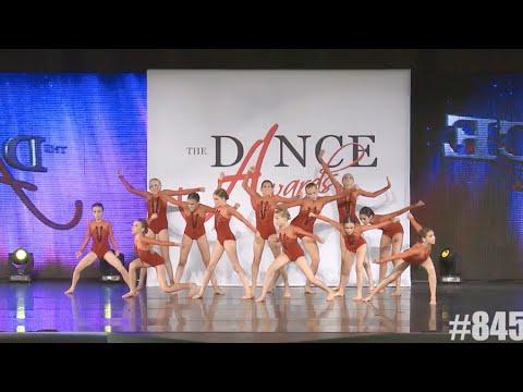 Orphans- Canadian Dance Company