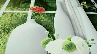 "3D фотообои  ""Панорамное окно"""