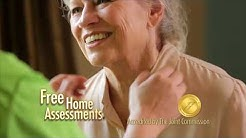 Website Video for All Needs Senior Services