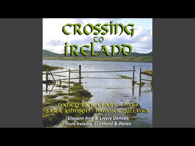 Crossing to Ireland