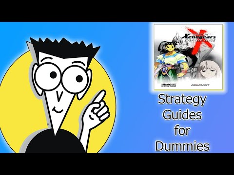 Video Game Strategy Guides  for Dummies