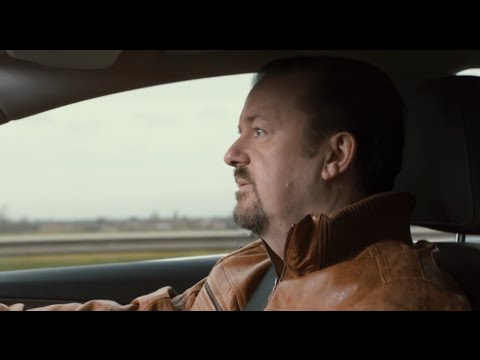 David Brent: Life on the Road - Music Video