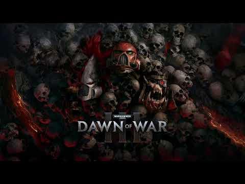 Cyprus Ultima: Second Movement   Dawn of War III Soundtrack