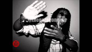 GYPTIAN - WHAT IF [FT. CAMAR] - [SOUL ACOUSTIC RIDDIM] [JULY 2012]