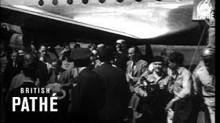 La Guardia In Rome (1946)