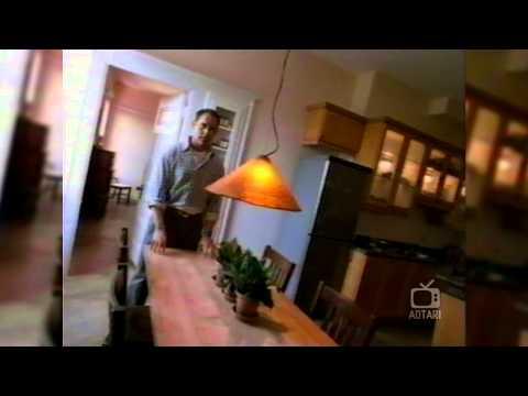 Apple Mcintosh Performa - Franzen en Partners (NL) (1995)