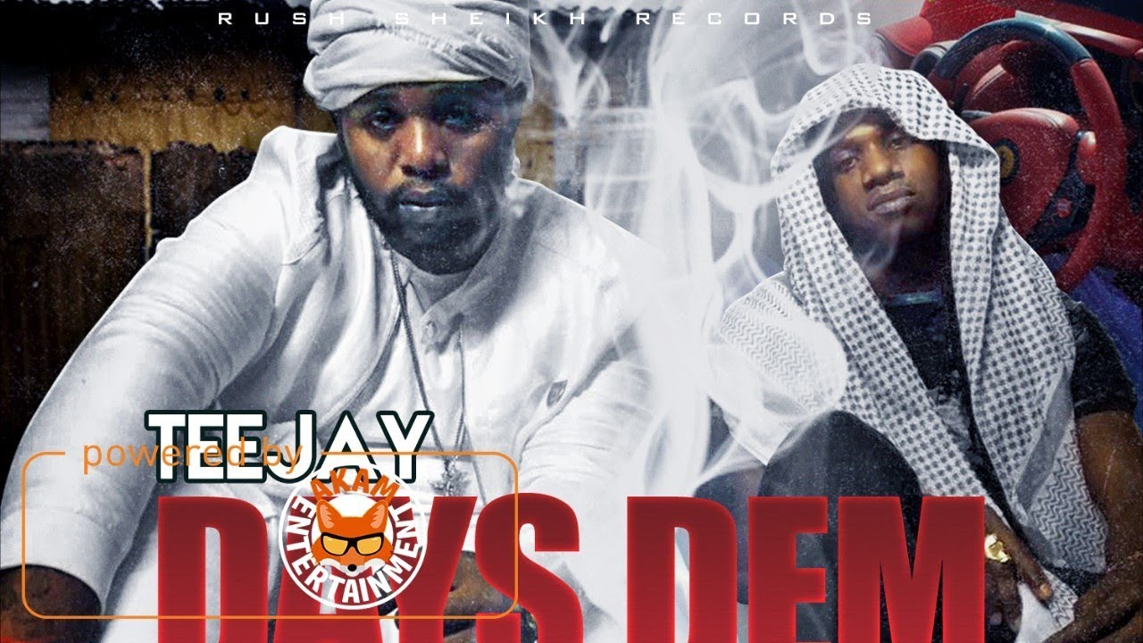 teejay-days-dem-life-story-riddim-november-2017-akam-entertainment