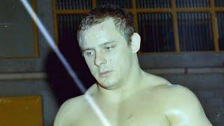 Hannibal Reviews Dynamite Kid Dark Side of the Ring Documentary