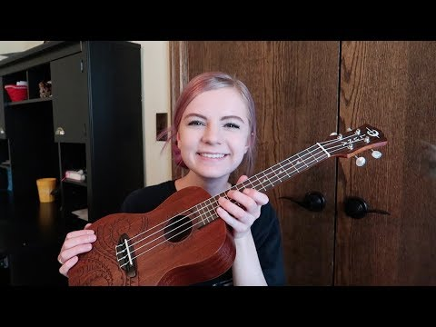 Love Story  Taylor Swift ukulele