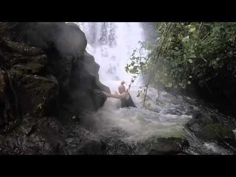 2015 Kauai: Ho'opi'i Falls