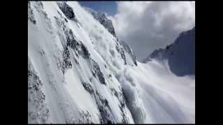 Искусство полета (2011) - русский трейлер про сноуборд