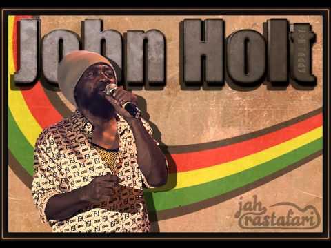 John Holt - sweetie Come Brush Me