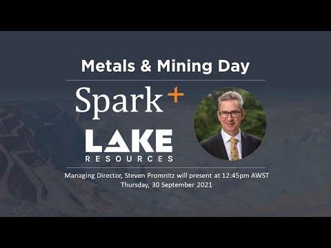 Lake Resources (ASX:LKE)