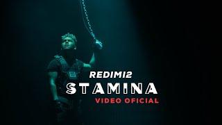 Redimi2 - STAMINA (Video oficial)