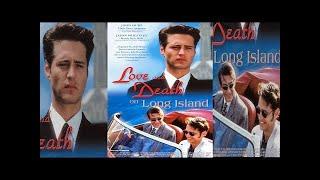 Любовь и смерть на Лонг-Айленде. Замечательный, остроумный и глубокий фильм