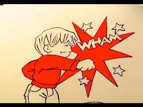 The Mad Family: Anger Management For Children
