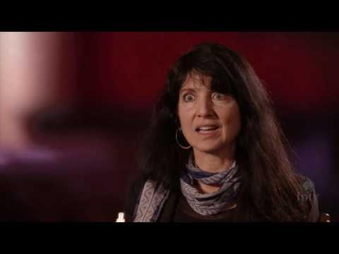 The Film Lounge: Lisa Schlesinger Interview