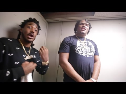 Mozzy and Tee Grizzley Show - Fort Wayne IN (OFFICIAL VIDEO)