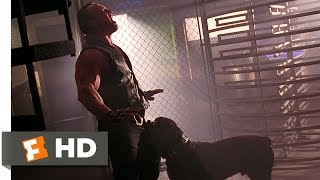 Barb Wire (5/10) Movie CLIP - Package Check (1996) HD
