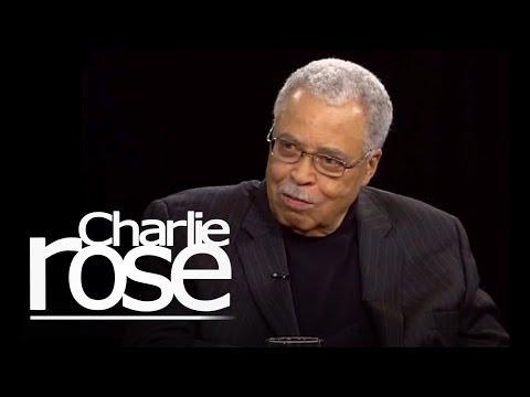James Earl Jones 03/10/11 | Charlie Rose