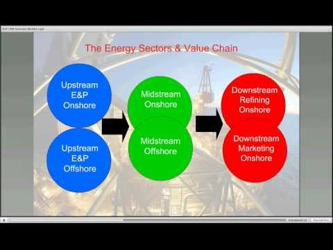 Fundamentals of Insurance in Oil and Gas - Online Training Series Sample